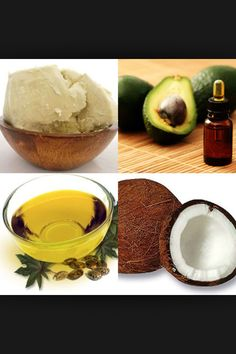 These ingredients are very good/ healthy for your hair