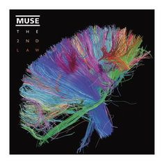 "L'album dei #Muse intitolato ""The 2nd Law"" su vinile."