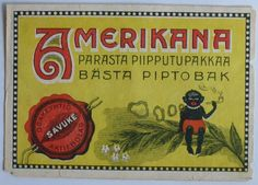 Finnish Tobacco Map Pictures, Bastilla, Old Ads, Historian, Finland, Maps, Smoking, Retro Vintage, Nostalgia