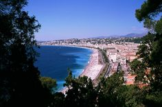 Nice, France  www.onequalitythefinest.com  Photo: Patricia Gilbert