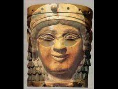Hail Inanna! Queen of Heaven! - Helen Demetriou