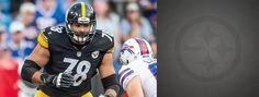 Pittsburgh Steelers: Alejandro Villanueva
