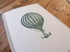 Letterpress balloon Letterpress, Balloons, Wedding Invitations, Ink, Blog, Fabric, Cards, Inspiration, Tejido