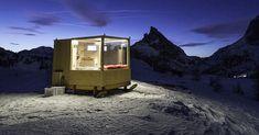 밤하늘을 위한 오두막 -테크홀릭 http://techholic.co.kr/archives/51239