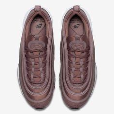 "eae92db549487f Nike Air Max 97 ""Purple Smoke"" Features New Print On Midsole"