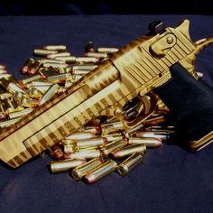 Glamour Gun!