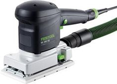 Festool Orbital sander RUTSCHER RS 300 RS 300 EQ-Plus 567845