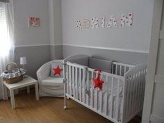 Habitación para bebé de Ikea | Ser padres es facilisimo.com