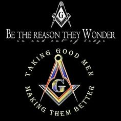 Be the reason they wonder (in and out of the Lodge)
