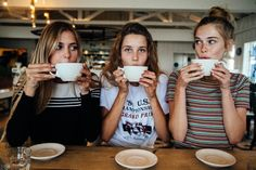 9 cute cafes to hit up with your bff in regina Bff Pictures, Best Friend Pictures, Cute Photos, Friend Pics, 3 Friends, Group Of Friends, Poses With Friends, Photoshoot With Friends, Cute Friend Photos