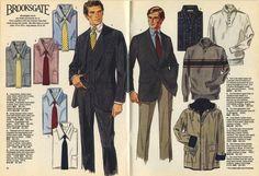 ca. 1950s Brooks Brothers