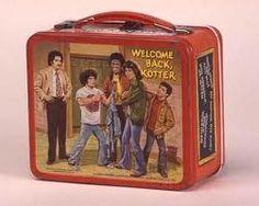 Vintage Lunchbox!