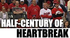 HEY CLE, Turn that frown upside down! - 50 years of real Cleveland winners!