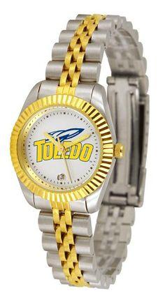 Toledo Rockets Ladies' Executive Watch