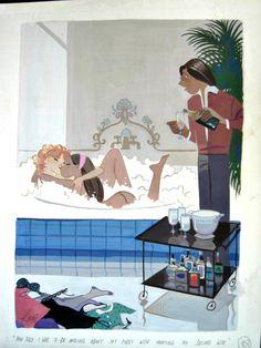 #illustrations #illustrators #magazineart #advertising #kiraz