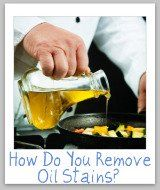 Read tips for how to remove oil stains from clothing, upholstery, carpet, and other items in your home. You can also submit your own tips. Remove Oil Stains, Grease Stains, Cleaning Solutions, Cleaning Hacks, Salted Or Unsalted Butter, How Do You Remove, Body Hacks, At Home Workout Plan, Paint Colors For Home