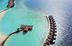 Grand Park Kodhipparu opens in the Maldives