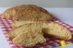 #Pane di #mais #senzaglutine ricetta con LM il #chiccodimais #glutenfree #corn #bread #homemade #recipe http://blog.giallozafferano.it/ilchiccodimais/pane-di-mais-senza-glutine-ricetta-lm/