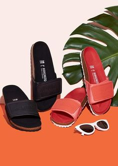 66f820bb71c We ve got a Zappos early exclusive  Tema Slide by Birkenstock Birkenstock  Sandals