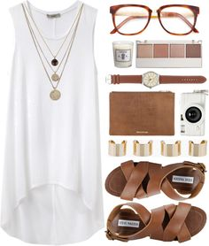 """""""scream"""" by ferned on Polyvore"""