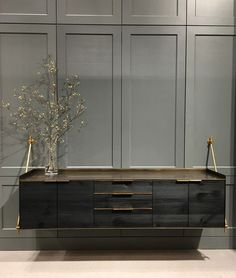Collector's Heritage Credenza by Amuneal