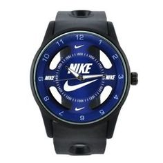 13c831d1a964 Sports Fitness Nike Brand New men s women s Luxury Blue Sports Watch Stylish