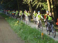 Holland, Bicycle, Van, School, Bicycle Kick, Bike, Netherlands, Bicycles, Vans