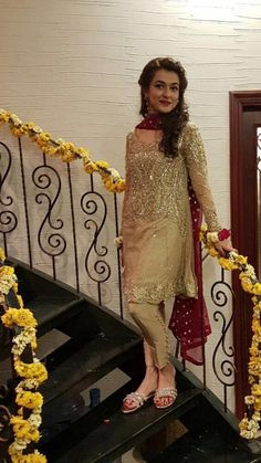 Find out about punjabi suits boutique including products like punjabi patiala suits Shadi Dresses, Pakistani Dress Design, Pakistani Wedding Dresses, Pakistani Outfits, Indian Dresses, Wedding Dresses For Girls, Formal Dresses For Weddings, Party Wear Dresses, Casual Dresses