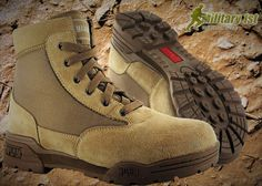 Magnum Classic Mid Boots Now At Military1st