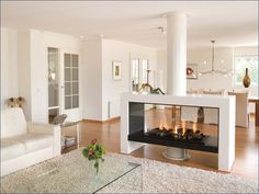 contemporary fireplace - custom fireplace - modern fireplace - bespoke fireplace