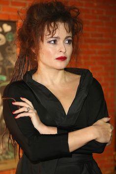 Helena Bonham Carter Photos - The 21st Annual Hamptons International Film Festival Day 3 - Zimbio