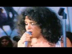 Jefferson Airplane - Somebody To Love   (live at Woodstock)