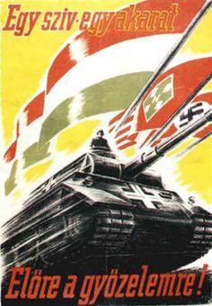Magyar feltámadás, harcoló honvédek, leventemozgalom, bolsevik veszély, légoltalom és hungarizmus. A dicsőségtől a pusztulásig. Súlyos mondanivaló és művészet. Magyar plakátok egy jövőnket meghatározó korszakból.