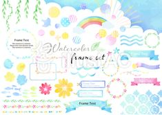 Text Frame, Graphic Design Tips, Pencil Illustration, Colored Pencils, Vector Free, Blog, Photoshop, Layout, Album