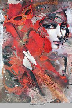 Ira Tsantekidou- Dreams
