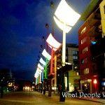 Una Notte da Leoni a Dublino