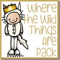 Where the Wild Things Are FREE Printable Pack!  What's in the Pack? 3 Part cards Patterning Cards What Comes Next? 4-Piece Puzzles Which