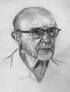 "Carl Rogers. ""I believe that the testing of the student's achievements in order to see if he meets some criterion held by the teacher, is directly contrary to the implications of therapy for significant learning"". . . ""The very essence of the creative is its novelty, and hence we have no standard by which to judge it."""
