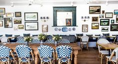 Paper Daisy Restaurant at Halcyon House - Luxury Boutique Hotel, Cabarita Beach, New South Wales, Australia