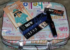 Totally Oblivious Beauty: Mini Haul! New Benefit They're Real Mascara and Ma...