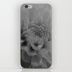 Flower in Black and White - $15