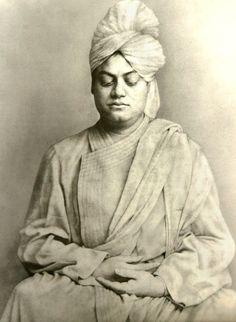 Swami Vivekananda at 150.