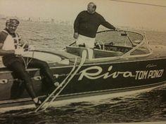 Carlo Riva l'Ingegnere del mare ...