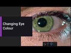 See a couple of different techniques for recolouring eyes on the iPad version of Affinity Photo. These techniques can be applied to any subject material. Photography Software, Photography And Videography, Remove Background From Photos, Eye Color, Colour, Affinity Photo, Photo Tutorial, Photoshop Tutorial, Color Photography