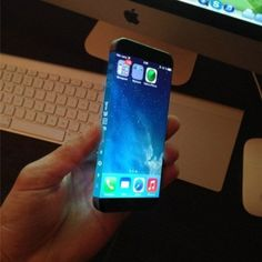 New iPhone 6 Concept Sports Appealing Three-Sided Display - Errorcode1337.net