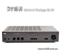 NAD 3020i Stereo Integrated Amplifier