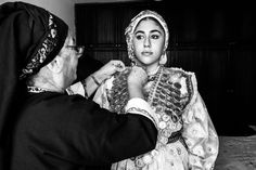 Traditional Wedding in Olympos - pculiar Karpathos, Crete, Traditional Wedding, Costumes, Greeks, Memories, Vintage, Places, Fashion