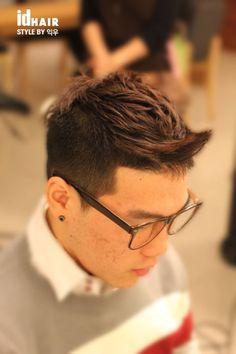 남자짧은머리 리젠트컷 : 네이버 블로그 Hair Styles, Hair Plait Styles, Hairdos, Haircut Styles, Hairstyles, Coiffures, Hairstyle, Hair Cuts, Haircuts