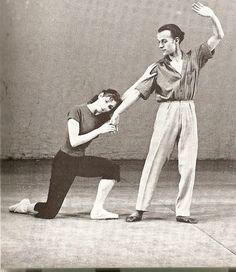 Leo Kersley ballet dancer - Google Search
