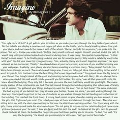 awww I f only I know I pinned a lot of Harry imagines but I liked the imagines I seen sorry